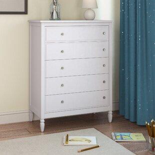 Ulus 5 Drawer Dresser