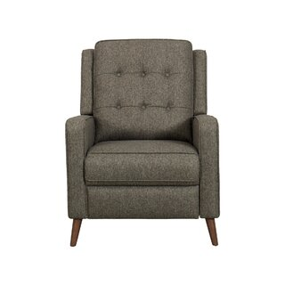 Angelo Manual Recliner by George Oliver SKU:ED107620 Details