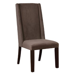 Parson Upholstered Dining Chair