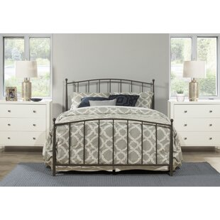 Great Price Baillargeon Panel Bed ByCharlton Home
