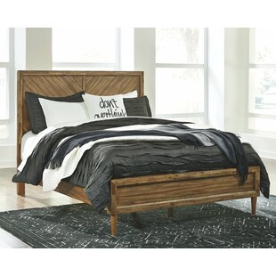 Lund Panel Configurable Bedroom Set