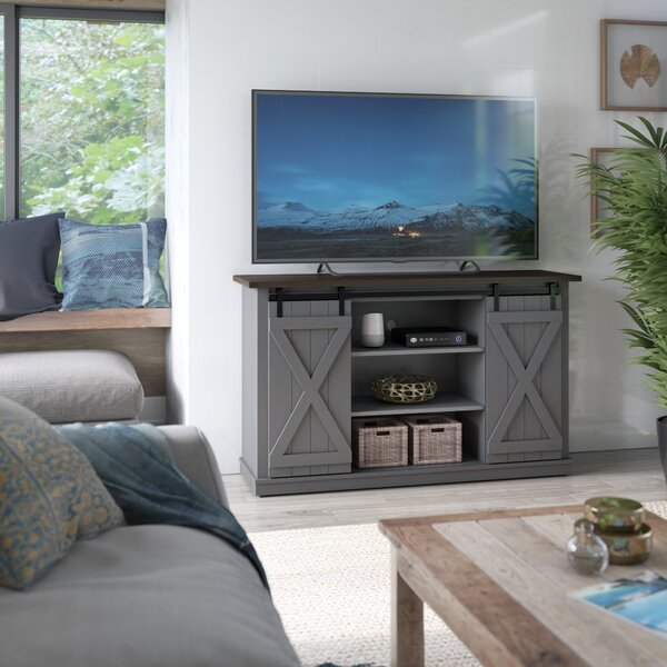 Dark Grey Tv Stand Wayfair
