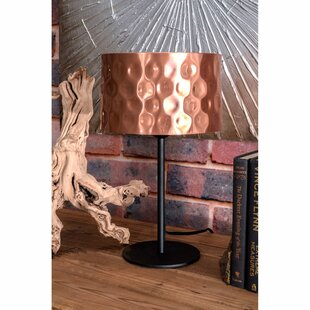 Bourke Metal 17 Table Lamp