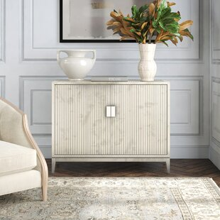 Kathie German 2 Door Accent Cabinet