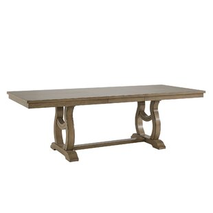 Gerald Extendable Dining Table Ophelia & Co.