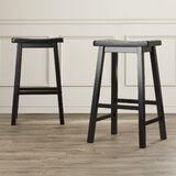 Isadore 29 Bar Stool (Set of 2) by Alcott Hill®