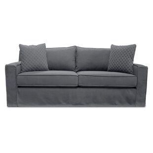 William Slipcover Sofa