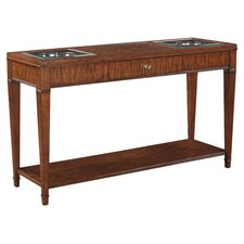 Prestige Console Table by Emerald Home Furnishings