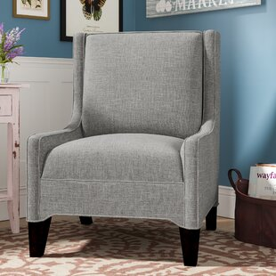 Malinowski Slipper Chair