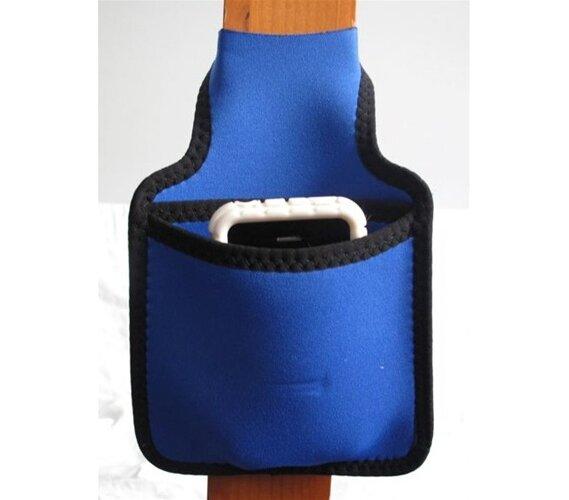 Symple Stuff Bunk Pocket  Color: Blue