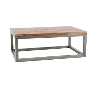 Labarbera Modern Rectangular Coffee Table