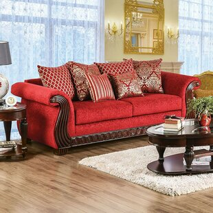 Reviews Dorsett Sofa by Astoria Grand Reviews (2019) & Buyer's Guide