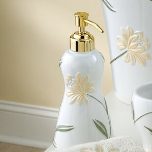 Compare Penelope Lotion Dispenser ByCroscill Home Fashions