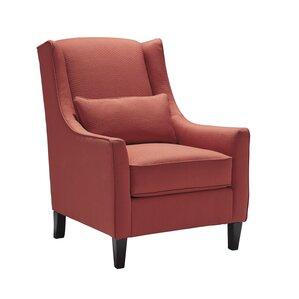 August Grove Winn Wing back Chair
