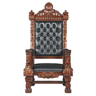 Gothic Armchair
