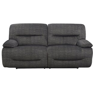 Liev Reclining 2 Piece Living Room Set