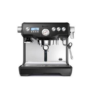 Dual Boiler Semi-Automatic Espresso Machine