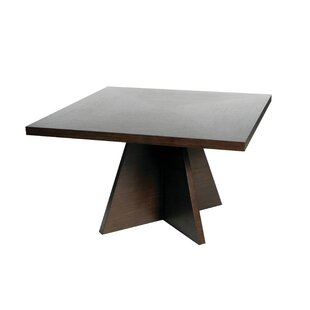 Lugu Solid Wood Dining Table Indo Puri