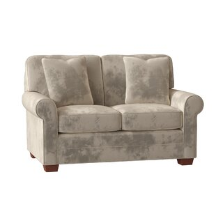 Caddy Loveseat by Craftmaster