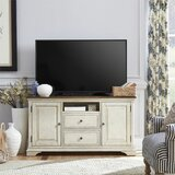 Childers TV Stand for TVs up to 65 by Rosalind Wheeler