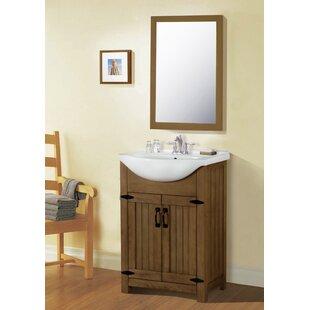 Compare prices Bathroom/Vanity Mirror ByLegion Furniture