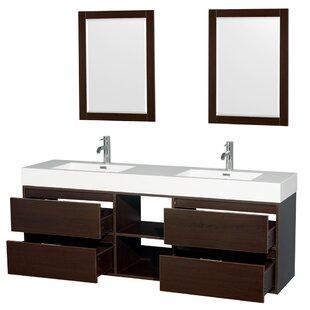 Deborah 30 Single Bathroom Vanity Set by Wyndham Collection