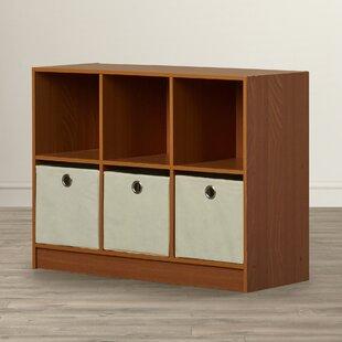 Cube Unit Bookcase Symple Stuff