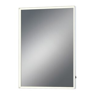 Comparison Prevost LED Bathroom/Vanity Mirror By Latitude Run