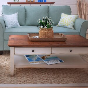 Willow Coffee Table