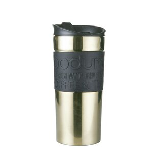 Insulated Vacuum Travel Mug