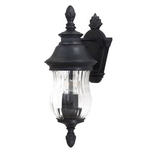 Purchase Newport 2-Light Outdoor Sconce By Great Outdoors by Minka