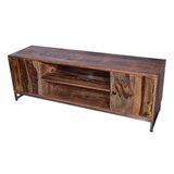 Luca TV Stand for TVs up to 65 by Loon Peak®