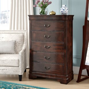 Dwyer 5 Drawer Chest