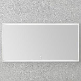 Reviews Bakonyi Bathroom/Vanity Mirror ByOrren Ellis