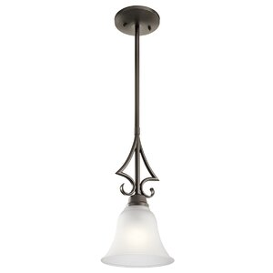 Cardington 1-Light Mini Pendant