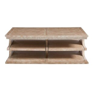 Juniper Dell Coffee Table by Stanley Furniture