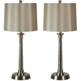 Jacinda 10 Table Lamp (Set of 2)