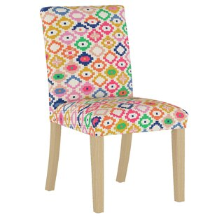Delmer Upholstered Dining Chair by Brayden Studio Design