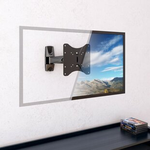 Articulating Arm Wall Mount for 17