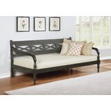 Galarza Bed Frame by Canora Grey