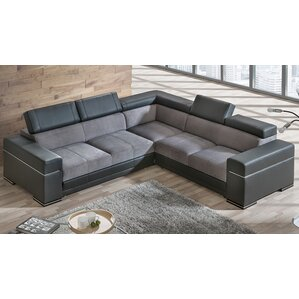 Pit Sectional Couches the pit sectional sofa | wayfair