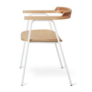 Principal Powder Coat Dining Chair