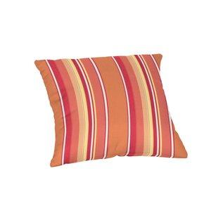 Deese Outdoor Throw Pillow