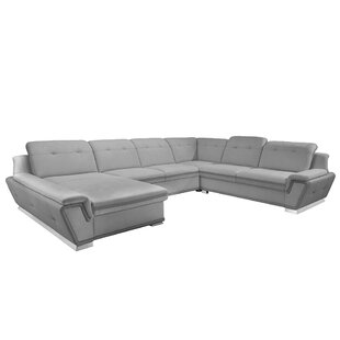 Glenam Sleeper Sectional
