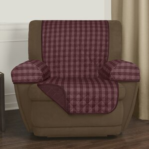 & Recliner Slipcovers Youu0027ll Love | Wayfair islam-shia.org