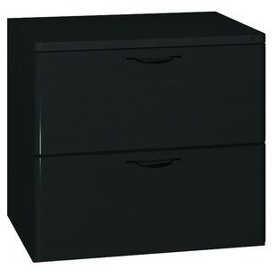 Modular 2 Drawer Lateral File