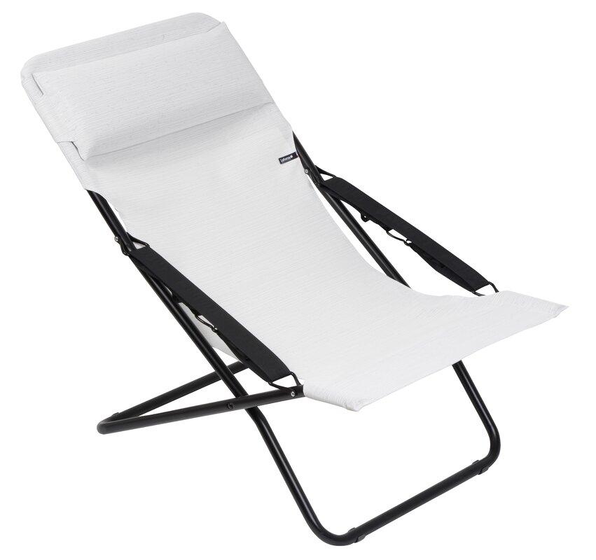 Transabed Reclining Beach Chair  sc 1 st  Wayfair & Lafuma Transabed Reclining Beach Chair u0026 Reviews | Wayfair islam-shia.org