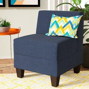 Eric Slipper Chair by Zipcode Design