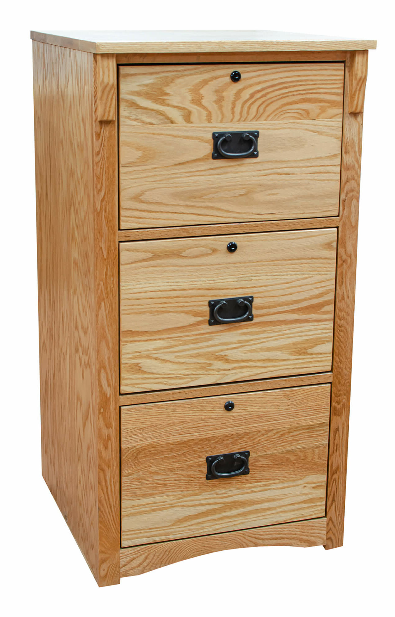 Upshaw 34-Drawer Vertical Filing Cabinet