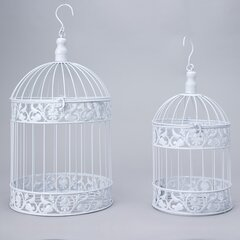 Decorative Bird Houses Cages French Country Decorative Objects You Ll Love In 2021 Wayfair